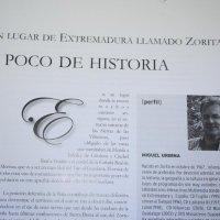 Historia de Zorita
