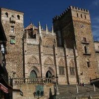 Guadalupe de Extremadura III. Real Monasterio de Santa María de Guadalupe