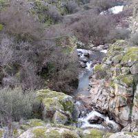 20110130 Ruta al Desfiladero del Pedroso. Villar el Pedroso en las Villuercas Ibores Jara. Extremadura