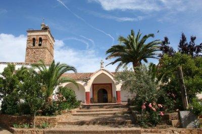 Iglesia de San Miguel. Valdecaballeros