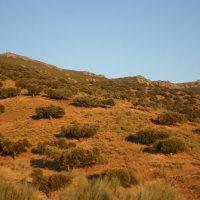 20080914 Ruta por los Chozos de la Romana en Solana de Cabañas del Castillo. Villuercas, Ibores y Jara. Extremadura
