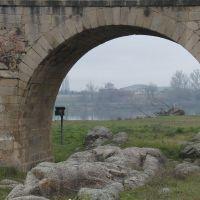 20110130 Ruta por la Rivera de Villar del Pedroso y Puente del Arzobispo. Extremadura y Toledo