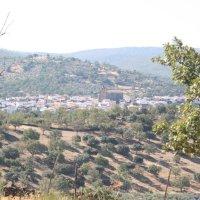 20060918 Ruta de Miel y Abejas de HernanSol en Garciaz. Denominación de Origen Miel Villuercas Ibores Jara. Extremadura
