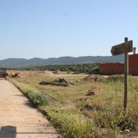 20090507 Ruta de Fuenlabrada de los Montes al Mirador del Sotillo. Reserva de Caza de Cijara. Siberia de Extremadura