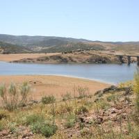 20090518 Ruta a las Ruinas de la Ermita de Santa Brígida de Villarta de los Montes. Siberia de Extremadura