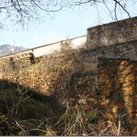 El Molino de la Venta de Viejas en Robledollano