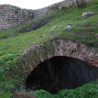 20100206 Ruta por el Castillo de Santibáñez el Alto. Sierra de Gata. Extremadura