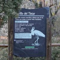 20100226 Ruta al Mirador de la Portilla de Tietar. Parque Nacional de Monfragüe. Extremadura