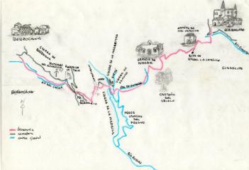 plano ruta 7