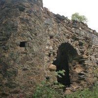 20100510 Ruta a los Grabados de la Herrería de Navalvillar de Ibor. Villuercas Ibores Jara