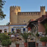 Fin de Semana en Zafra en la Sierra de los Caballeros. Extremadura
