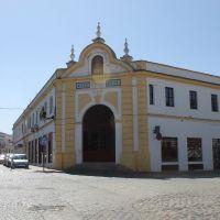 20110828 Ruta por Villafranca de los Barros. Tierra de Barros. Extremadura