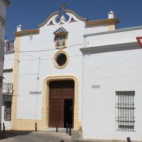 20110828 Ruta a la Ermita de la Virgen Milagrosa en Villafranca de los Barros. Tierra de Barros. Extremadura