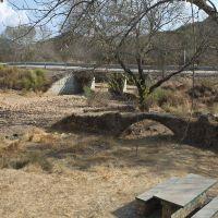 20111022 Merendero de los Puentes de los Guadarranques en Alía. Villuercas Ibores Jara. Extremadura
