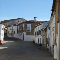20101012 Ruta por Villar del Pedroso. Villuercas, Ibores y Jara. Extremadura