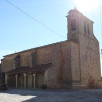 20101012 Ruta por la Iglesia de San Pedro de Villar del Pedroso. Villuercas Ibores Jara