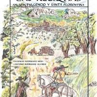 20100126 Comic-Historia Las Reliquias de San Fulgencio y Santa Florentina. Berzocana. Extremadura