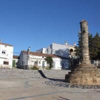 20111205 Ruta al Convento de la Viciosa o de los Habaneros en Deleitosa. Villuercas Ibores Jara. Extremadura
