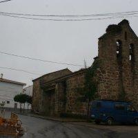 20080224 Ruta en el Puente Romano de las Veredas en el Río Ibor. Bohonal y Mesas de Ibor. Extremadura