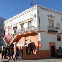 20111226 Ruta por las Calles de Zorita. Tierras de Trujillo. Extremadura