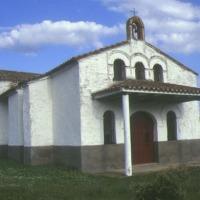 20000520 Ruta a la Ermita de la Concepción en Alía. Villuercas Ibores Jara Extremadura