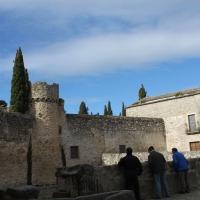 Ruta por la Alberca de Trujillo. El Manantial de la Ciudad. Extremadura