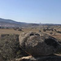 20120212 Ruta a la Cueva Chica del Canchal en Peraleda de San Román. Villuercas Ibores Jara. Extremadura
