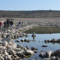 20120212 Ruta a los restos de Augustóbriga en Bohonal de Ibor y Peraleda de San Román. Villuercas Ibores Jara. Extremadura