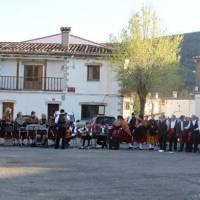 20120318 Grupo Folklórico Los Panderos del Ramo de Berzocana en Honor de Santa Florentina