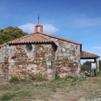 20120415 Ruta a la Ermita de San Matías en Fresnedoso de Ibor. Villuercas Ibores Jara. Extremadura