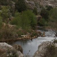 20120415 Ruta al Geositio de las Marmitas de Gigante en Fresnedoso de Ibor. Geoparque Villuercas Ibores Jara. Extremadura