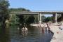 20130713 Ruta por la Piscina Natural en el Río Ibor en Castañar deIbor