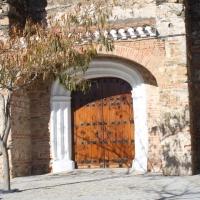 20131214 Ruta a la Iglesia de San Miguel de Solana. Geoparque Villuercas Ibores Jara. Extremadura