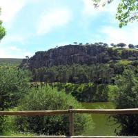 20130511 Ruta al Mirador de la Tajadilla. Parque Nacional de Monfragüe. Extremadura