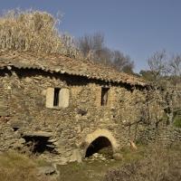 20050220 Ruta a la Atalaya y Molinos de Ruecas en Logrosán. Geoparque Villuercas Ibores Jara. Extremadura