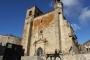 20131228 Ruta a la Iglesia de San Martín en Trujillo.Extremadura