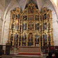20140305 Ruta Iglesia de la Asunción de Ntra. Sra. de Arroyo de la Luz. Penillanura Cacereña. Extremadura