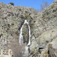 Ruta por las Cascadas la Desesperá en Arromolinos de la Vera. Extremadura  Espectacular