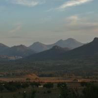 Cañamero, Pueblo del Vino. Geoparque Villuercas Ibores Jara. Extremadura