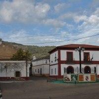 20151218 Ruta por las Calles de Herguijuela. Pueblos de Extremadura