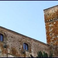 Ruta por el Palacio de Chaves el Viejo. Intramuros de Trujillo. Extremadura