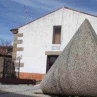 El Molino de los Condes de la Calzada en Herguijuela. Tierras de Extremadura