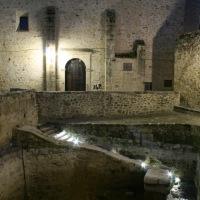 Ruta por la Iglesia de San Andrés.  Intramuros de Trujillo, Extremadura