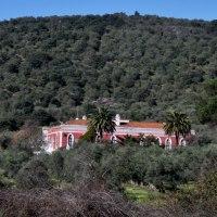 20162016 Ruta a la Sierra de los Lagares en Herguijuela. Extremadura