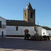 20160225 Ruta por la Iglesia de Santa Catalina en Alcollarín. Pueblos de la Tierra de Trujillo. Extremadura