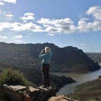 Ruta al Cerro Gimio. Itinerario Verde. Parque Nacional de Monfragüe. Extremadura
