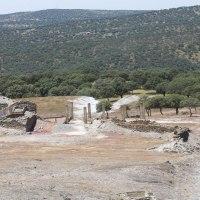 20160602 Ruta de Retamosa a las Minas del Aguijón de Berzocana. Geoparque Villuercas Ibores Jara. Extremadura