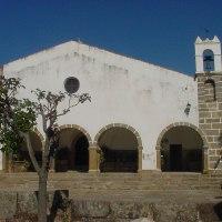 20010413 Ruta por la Ermita de Santa María de Fuente Santa en Zorita. Pueblos de la Tierra de Trujillo. Extremadura
