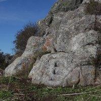 20161113 Ruinas del Castillo de Santa Cruz. Monumento Arqueológico Nacional Sierra de Santa Cruz. Tierras de Trujillo. Extremadura