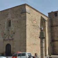 20170215 Ruta por la Iglesia de San Juan Bautista de Saucedilla. Pueblos del Parque Nacional y Reserva de la Biosfera de Monfragüe. Extremadura